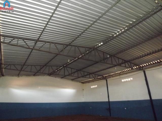 Galpão/Pavilhão Salão Comercial para Venda em Sonho Verde Itumbiara-GO - Foto 4