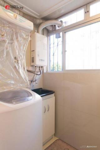 Apartamento com 2 dormitórios à venda, 55 m² por R$ 285.000,00 - Jardim Lindóia - Porto Al - Foto 15