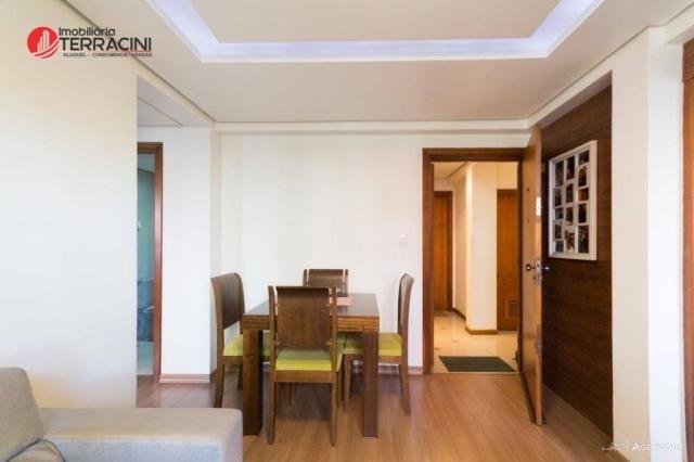 Apartamento com 2 dormitórios à venda, 55 m² por R$ 285.000,00 - Jardim Lindóia - Porto Al - Foto 9