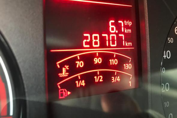 Volkswagen GOL 1.0 G8 2019/2020 - Foto 7