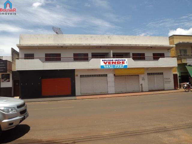 Prédio Comercial para Venda em Setor Afonso Pena Itumbiara-GO