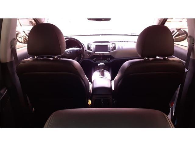 Kia Sportage 2.0 ex 4x2 16v flex 4p automático - Foto 7