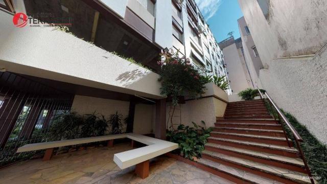 Apartamento à venda, 104 m² por R$ 650.000,00 - Moinhos de Vento - Porto Alegre/RS - Foto 2