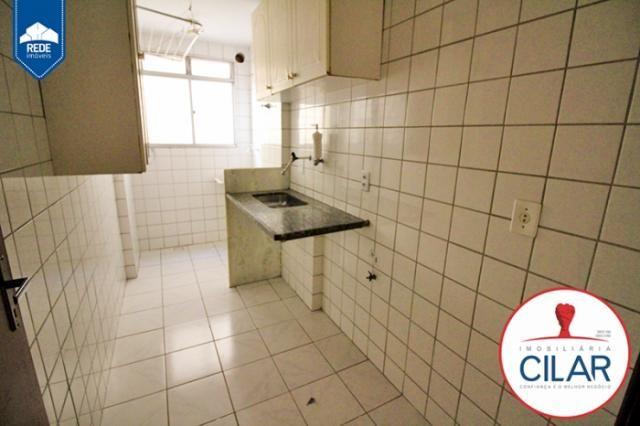 Apartamento para alugar com 2 dormitórios em Capão raso, Curitiba cod:01779.002 - Foto 16