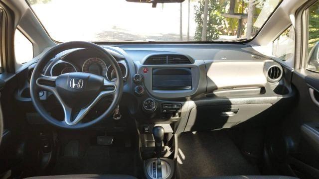 HONDA FIT 2011/2011 1.4 DX 16V FLEX 4P AUTOMÁTICO - Foto 4