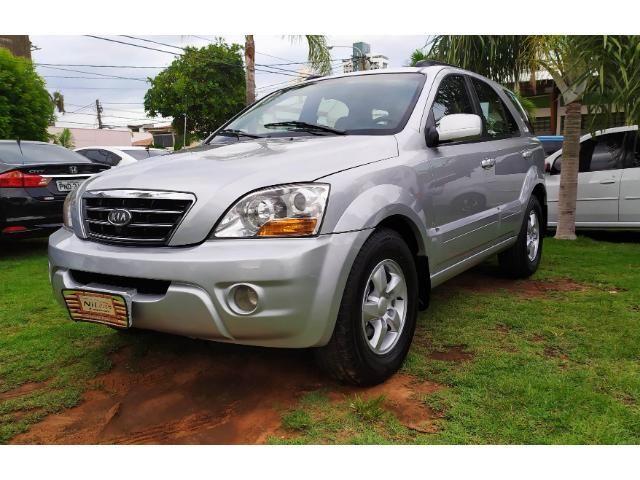 Kia Motors Sorento EX 2.5 4X4 Aut.Diesel - Foto 2