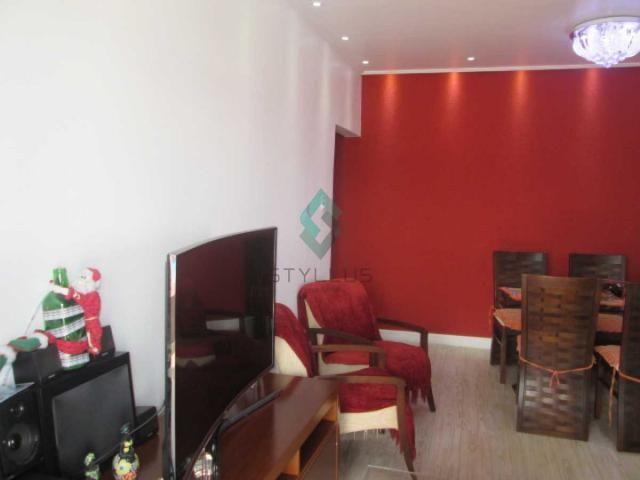Cobertura à venda com 3 dormitórios em Cachambi, Rio de janeiro cod:M6245 - Foto 11