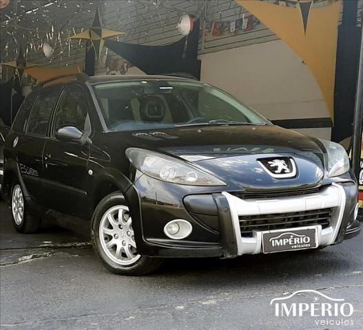 Peugeot 207 1.6 Escapade sw 16v - Foto 6