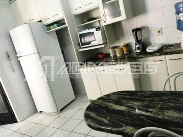 Apartamento à venda com 3 dormitórios em Balneário estreito, Florianopolis cod:14406 - Foto 6