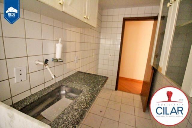 Apartamento para alugar com 2 dormitórios em Capão raso, Curitiba cod:01779.002 - Foto 18