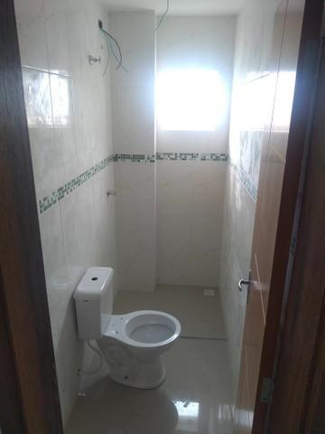 : Apartamentos no bairro Fazendinha com sacada - Foto 5