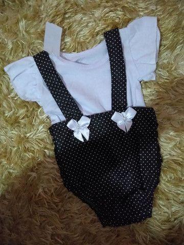 Moda bebê - Foto 5