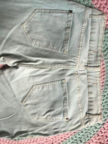 Calça Jeans (Tamanho 46) - Foto 5