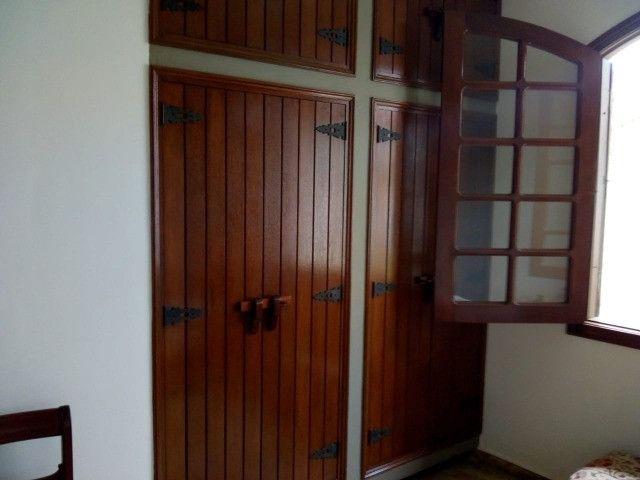 Oportunidade, excelente casa, 3 quartos (1 suíte) - Praia Linda - Foto 12