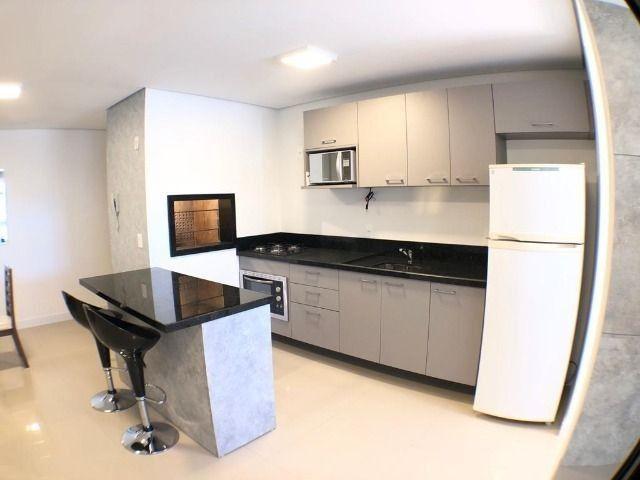 Apartamento dois dormitórios c/ piscina. - Foto 6