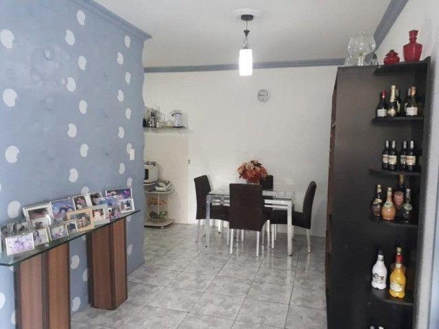 Casa Residencial Três Quartos, Monte Castelo! - Foto 3