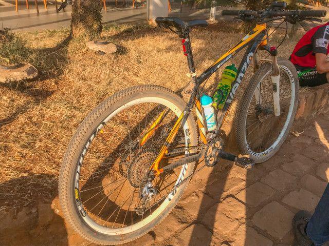 Bike venzo viper quadro 17 - Foto 5