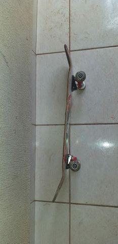 Skate montado - Foto 2