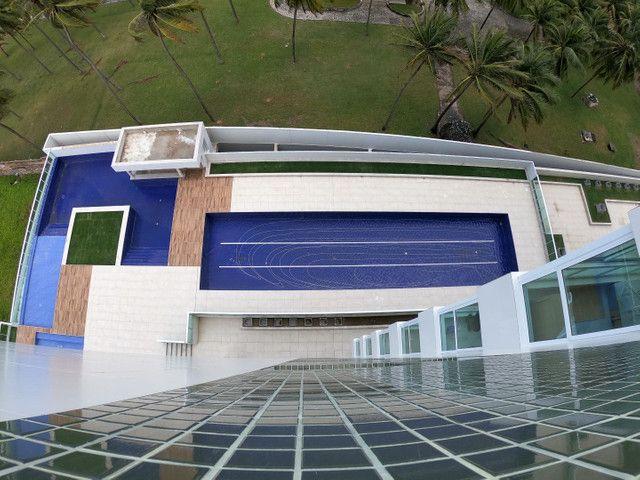 Ap. 220m2 Beira Mar com 4 Suítes no Greenvilage  - Foto 12