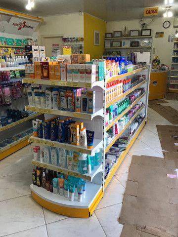 Móveis para Farmácia - Foto 4