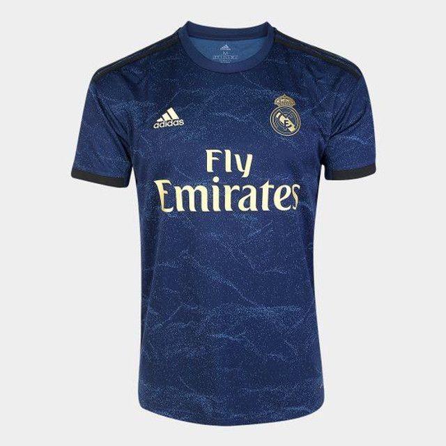 Camisas de futebol - Foto 6