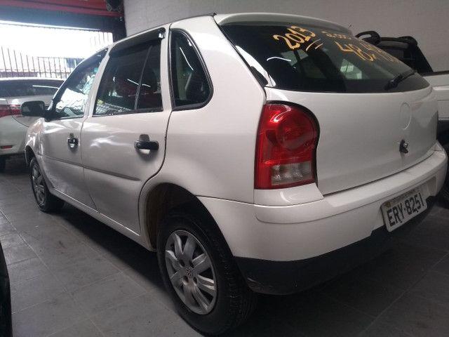 Volkswagen Gol 1.0 flex 2013 - Foto 2