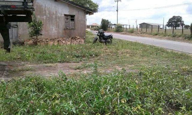 Vendo terreno com rampa para lava jato  - Foto 4