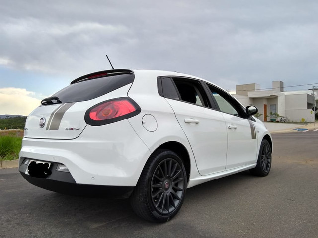 Fiat BRAVO Sporting 12/13 - Foto 2