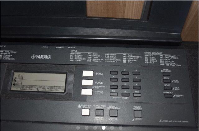 Teclado Yamaha PSR-E343 - Foto 5