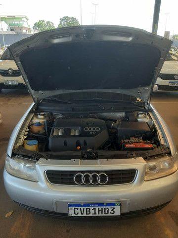 Audi A3 1.8 aspirado - Foto 3