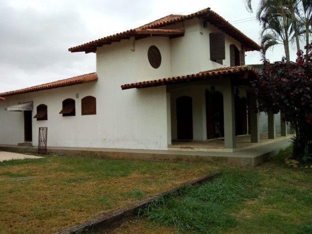 Oportunidade, excelente casa, 3 quartos (1 suíte) - Praia Linda - Foto 3