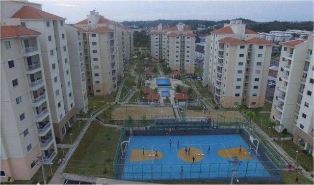 Apartamento Duplex - Cobertura - com 3 dormitórios à venda, 120 m² por R$ 430.000 - Flores - Foto 6