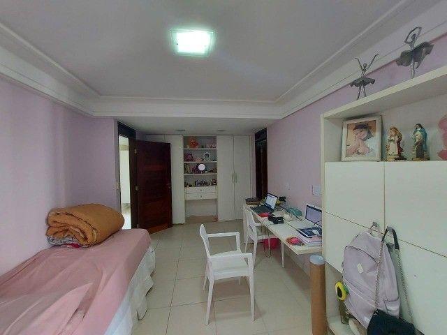 Apartamento Alto Padrão no Altiplano Cabo Branco!! - Foto 17