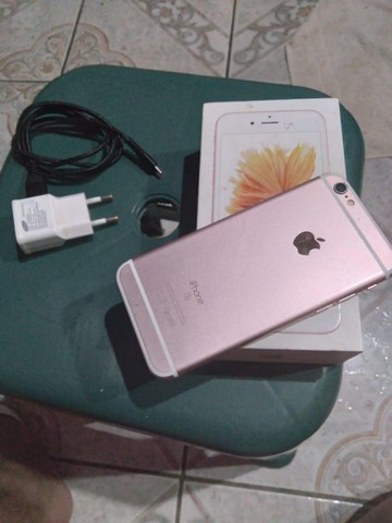 Vendo iPhone  - Foto 2