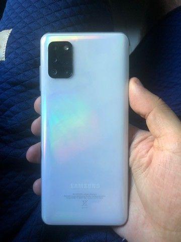 Samsung Galaxy A31 com garantia, nota fiscal, sem defeitos. SOU CONTA VERIFICADA