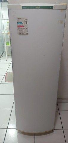 Geladeira Consul 280 - Foto 4