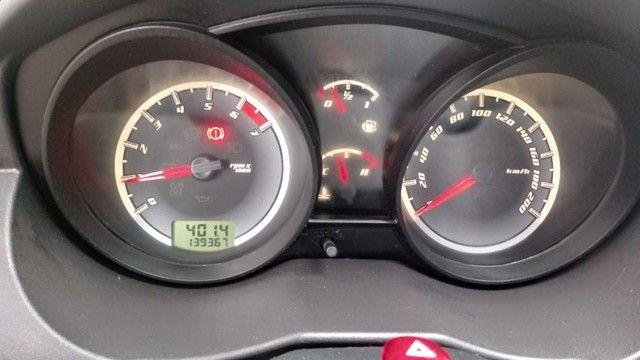 Ford Fiesta Hatch 1.6 (Flex) 2011 - Foto 8
