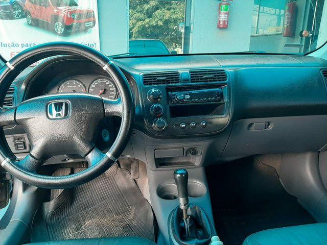 Civic LXL 1.7 Completo - Foto 6