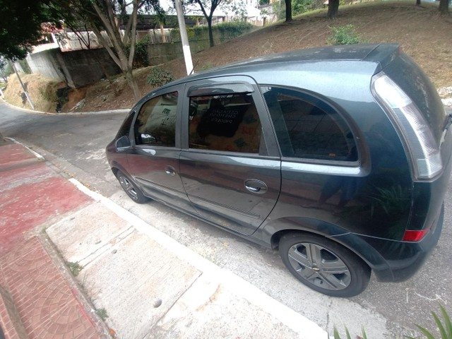 Chevrolet Meriva Premium 1.8 (Flex) (easytronic) 2009 - Foto 10