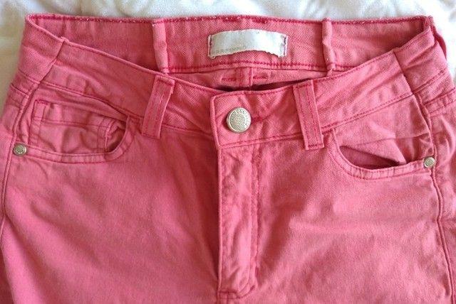 Calça Jeans Marfinno 38 - Foto 3