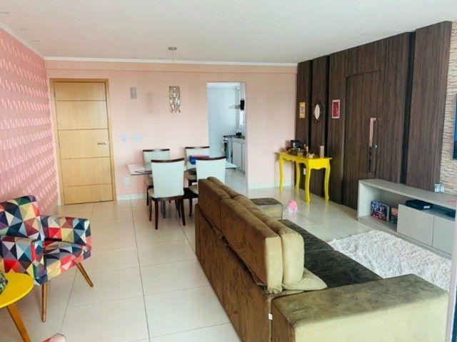 Apartamento no Bairro dos Estados, piscina e elevador. Pronto para morar - Foto 7