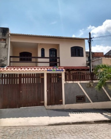 Excelente Casa Duplex no Residencial Bandeirantes - São Gonçalo.