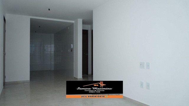 Apartamento no Bessa de 03 quartos sendo 02 suites - Foto 7