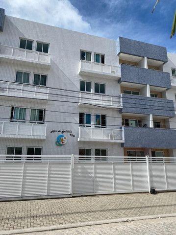 Apartamento no Bessa de 03 quartos sendo 02 suites