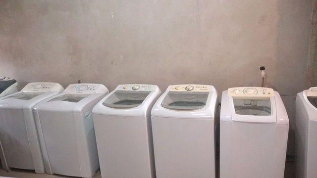 Maquina de lavar Brastemp Consul e Eletrolux - Foto 4