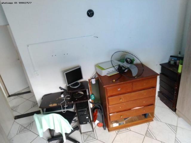 Casa para Venda em Cuiabá, Altos do Coxipó, 3 dormitórios, 1 suíte, 2 banheiros, 2 vagas - Foto 9
