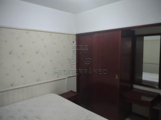 Apartamento para alugar com 1 dormitórios em Anhangabau, Jundiai cod:L6446 - Foto 14