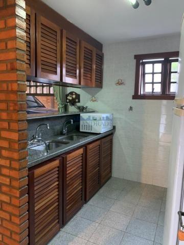 Casa de condomínio à venda com 5 dormitórios cod:JB6CSV5513 - Foto 19