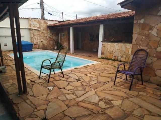 Casa para Venda em Cuiabá, Altos do Coxipó, 3 dormitórios, 1 suíte, 2 banheiros, 2 vagas - Foto 14