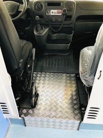 Renault Master Ambulância L2H2 UTI - Foto 12